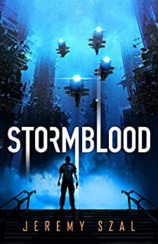 Cover of Stormblood